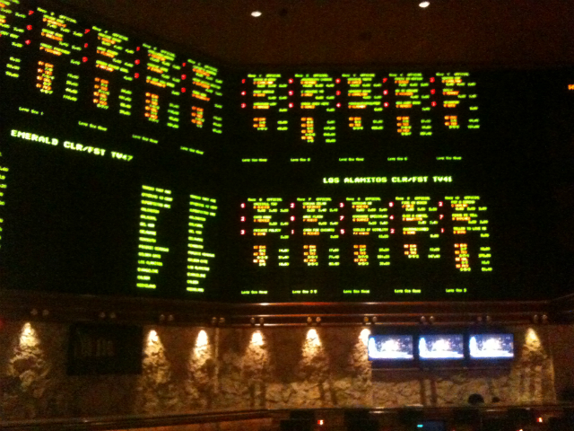 vegas line soccer sportsbook rules and regulations